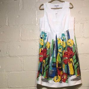Vintage Roaman's dress